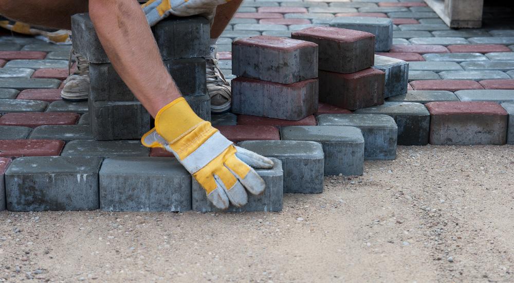 Brick Paving Services St. Clair Shores, Michigan