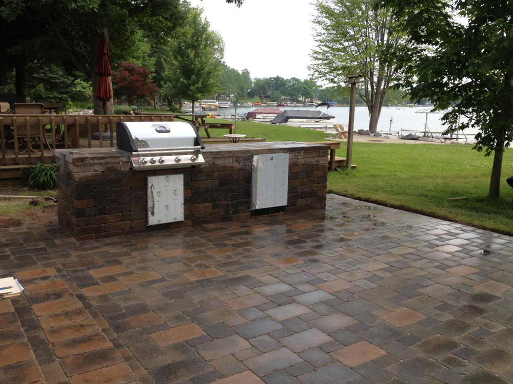 Brick Paving Grosse Pointe