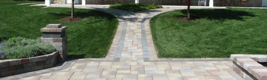 Grosse Pointe Brick Paving Service